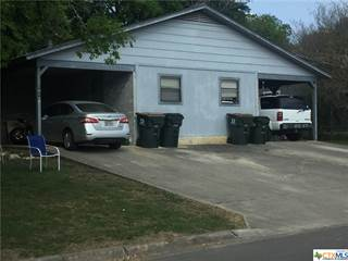 San Marcos Apartment Buildings for Sale - 3 Multi-Family Homes in