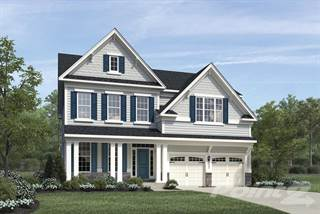 Singlefamily for sale in 307 Brincefield Place, Apex, NC, 27523