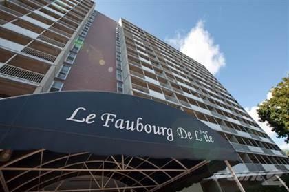 Apartment for rent in Le Faubourg de L'ile, Gatineau, Quebec