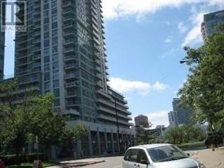 Condo for rent in 70 TOWN CENTRE CRT 2002, Toronto, Ontario, M1P4Y7