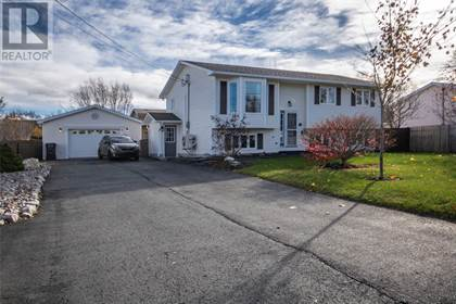 Single Family for sale in 61 Kelliview Crescent, Conception Bay South, Newfoundland and Labrador, A1X6Z5