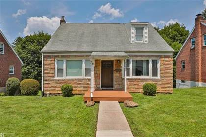 Residential Property for sale in 1045 Moravia Street, Fountain Hill, PA, 18015