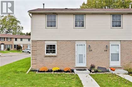 Single Family for sale in 1725 ERNEST Avenue Unit 120, London, Ontario, N6E2W3