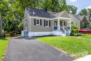 Residential Property for sale in 3619 Forest Hill Rd, Lochearn, MD, 21207
