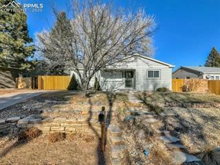 Single Family for sale in 408 Laclede Avenue, Colorado Springs, CO, 80905