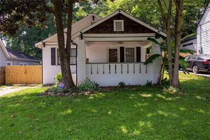 Residential Property for sale in 1931 Meador Avenue SE, Atlanta, GA, 30315