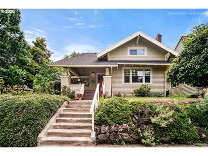 Residential Property for sale in 2304 SE 24TH AVE, Portland, OR, 97214