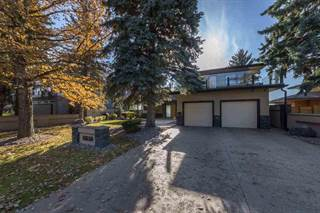 Single Family for sale in 8610 SASKATCHEWAN DR NW, Edmonton, Alberta, T6G2A8