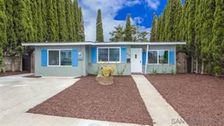 Single Family for sale in 5919 Redwood St., San Diego, CA, 92105