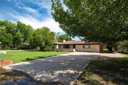 Residential Property for sale in 1210 Landon Street, Stamford, TX, 79553