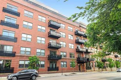 Residential Property for sale in 1735 West Diversey Parkway 511, Chicago, IL, 60614