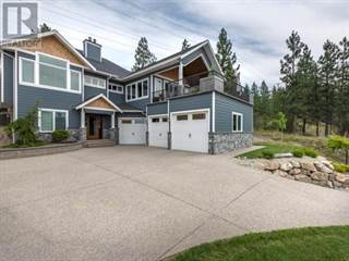Single Family for sale in 2986 PARTRIDGE DRIVE, Penticton, British Columbia, V2A9A9