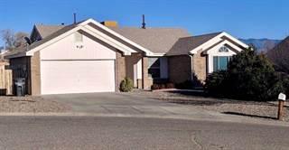 Single Family for sale in 12 Aspen Terrace, Los Lunas, NM, 87031