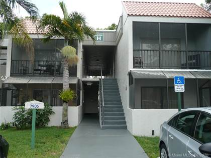 Residential Property for sale in 7905 SW 104th St 206H, Miami, FL, 33156