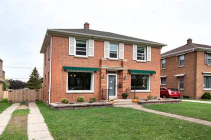 Residential Property for sale in 3536 W Ohio Ave, Milwaukee, WI, 53215