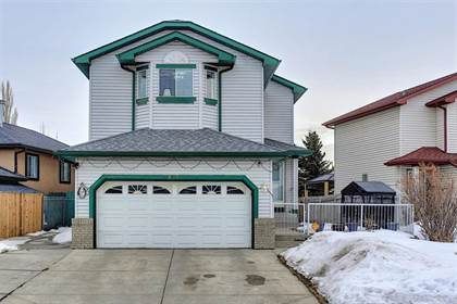 Single Family for sale in 813 Applewood Drive SE, Calgary, Alberta, T2A7T5