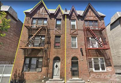 Multi-family Home for sale in 45-24 39th Place, Queens, NY, 11104