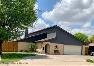 Residential Property for sale in 2310 Date St, Perryton, TX, 79070