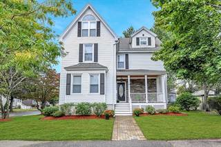 Single Family for sale in 49 Chester St, Watertown, MA, 02472