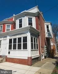 Multi-family Home for sale in 111 E 38TH STREET, Wilmington, DE, 19802