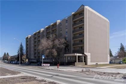Condominium for sale in 1030 Grant Avenue, Winnipeg, Manitoba, R3M 2A2