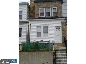 Residential Property for sale in 4864 GRANSBACK STREET, Philadelphia, PA, 19120
