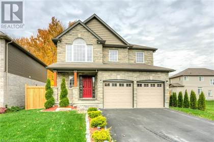 Single Family for sale in 914 FOXCREEK Road, London, Ontario, N6G0H1