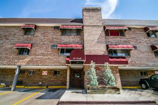 Apartment for rent in Sherman Commons, Denver, CO, 80209