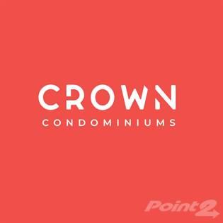 Condominium for sale in Crown Condos | 223 Princess Street, Kingston ON., Kingston, Ontario, K7L 1B3