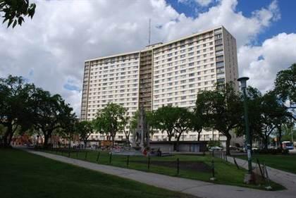 Single Family for sale in 411 Cumberland Avenue 1011, Winnipeg, Manitoba, R3B1T7