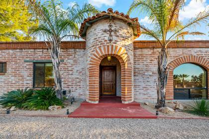 Residential Property for sale in 3624 E Calle Alarcon, Tucson, AZ, 85716