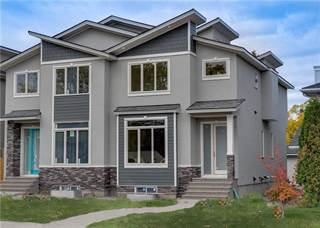 Single Family for sale in 642 24 AV NW, Camrose, Alberta