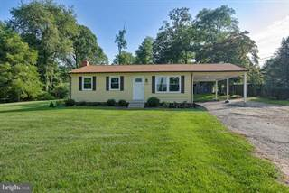 Single Family for sale in 15715 BARNESVILLE RD, Boyds, MD, 20841