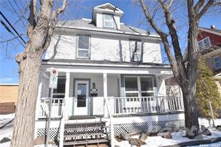 Residential Property for sale in 2320 15th AVENUE, Regina, Saskatchewan, S4P 1A3