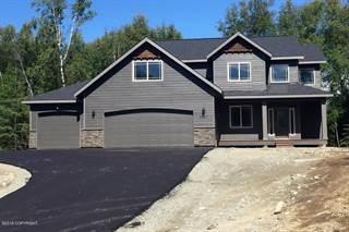 Single Family for sale in 8703 E Wolf Creek Road, Wasilla, AK, 99654