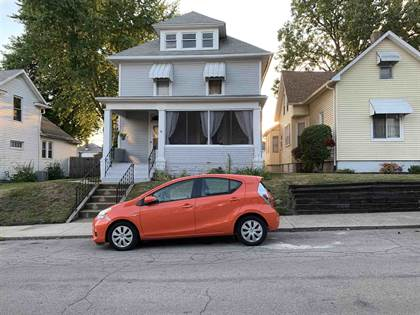 Residential for sale in 1627 Short Street, Fort Wayne, IN, 46808
