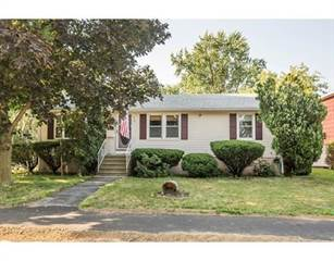 Single Family for sale in 551 Princeton Blvd, Lowell, MA, 01851