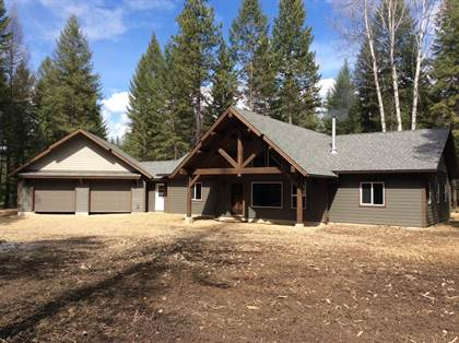 Residential Property for sale in 1625 Swede Mountain Road, Libby, MT, 59923