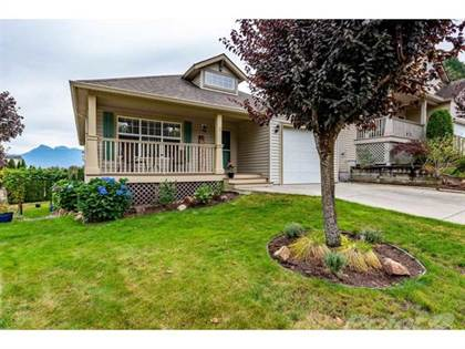 Residential Property for sale in 43875 CHILLIWACK MOUNTAIN ROAD, Chilliwack, British Columbia, V2R 5R6