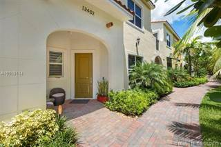 Townhouse for sale in 12462 NW 17th Ct, Pembroke Pines, FL, 33028