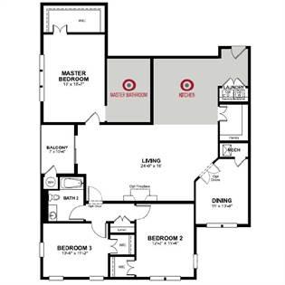 Multifamily for sale in 651 N. Watters Rd, #8200, Allen, TX, 75013