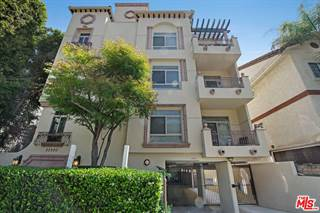 11582 Moorpark Street 102 Los Angeles Ca