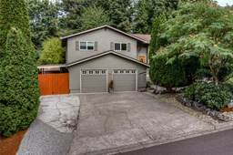 Residential for sale in 4422 S 256th Place, Kent, WA, 98032