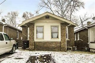 Multi-family Home for sale in 1405 E ROUSE, Peoria, IL, 61614