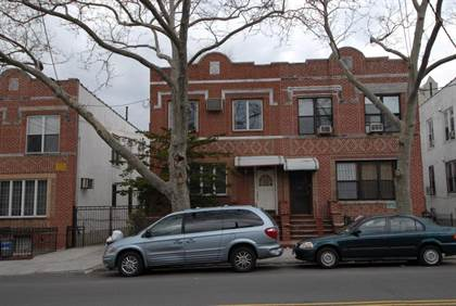 Residential Property for sale in 5012 9th Avenue, Brooklyn, NY, 11220