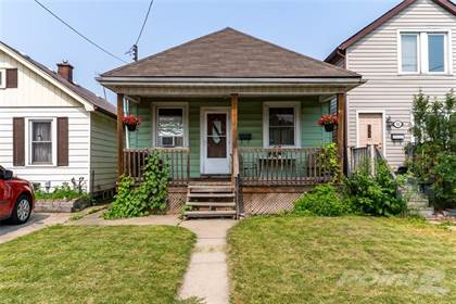 Residential Property for sale in 21 Allandale Street, Hamilton, Ontario, L8H 4P9