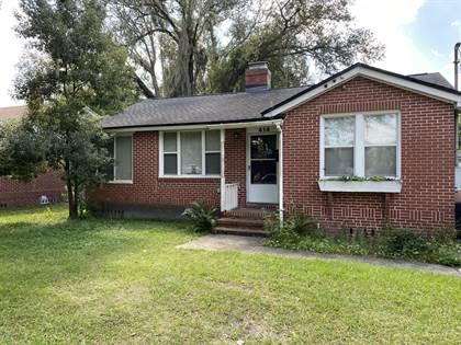 Residential Property for sale in 414 TALLULAH AVE, Jacksonville, FL, 32208