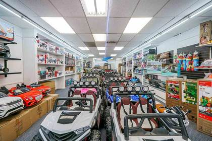 Business for sale in 20281 56 AVENUE, Langley, British Columbia, V3A3Y6