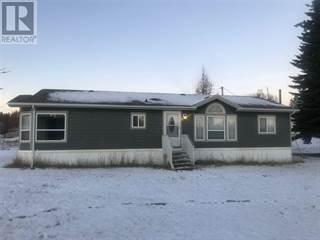 Single Family for sale in 299 5TH AVENUE, Fort Fraser, British Columbia, V0J1N0
