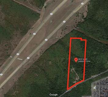 Lots And Land for sale in 2825 S Ledbetter Drive, Dallas, TX, 75211